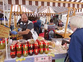 Markt-Perugia