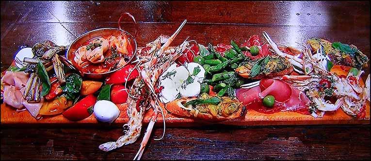 antipasti recepten jamie oliver