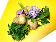 Aardappelpuree-speciaal