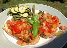 Bruschetta-met-tomaat1