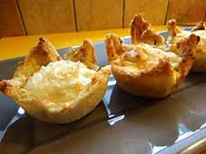 Croque-Madame-muffins