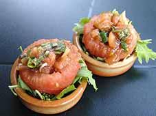 Gevulde-tomaat