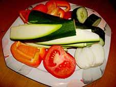 Gourmet-groenten