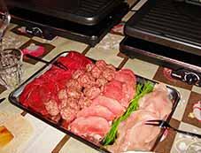 Gourmet-vlees