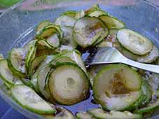 Komkommer-delicious