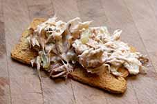 Makreel-op-toast