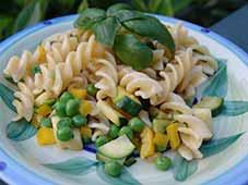 Pasta-fusilli-salade