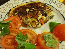 Tortilla-met-tonijn