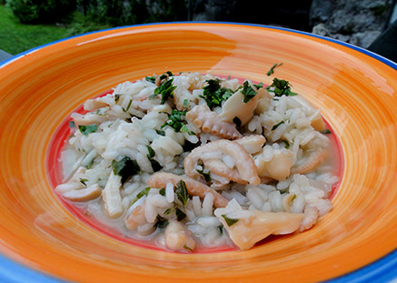 Risotto-met-Moscardini